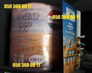 Шпагат к пресс-подборщикам Agrotex Jumbo Cord 10 кг - изображение 1