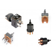 Электрические части кондиционера - изображение 1