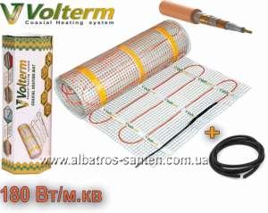 Электрический теплый пол купить Полтава - изображение 1