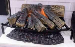Электрокамины, био камины, дровяные камины, газовые камины - изображение 1
