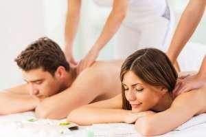 Эр0тический массаж Днепр. Расслабляющий Массаж для мужчин и женщин. - изображение 1