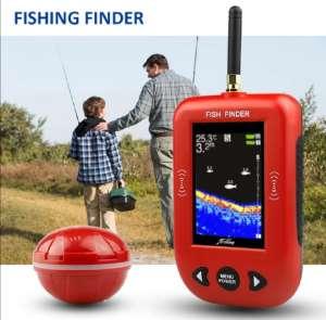 Эхолот для рыбалки - изображение 1
