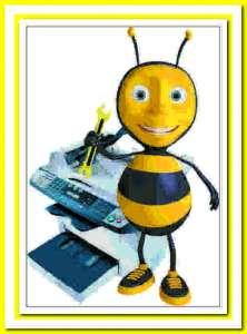 Якісний ремонт принтерів і картриджів. Принт Плюс, Вінниця. Заправка картриджів - изображение 1