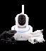 Перейти к объявлению: 1 Мп WiFi IP Камера Роботизована