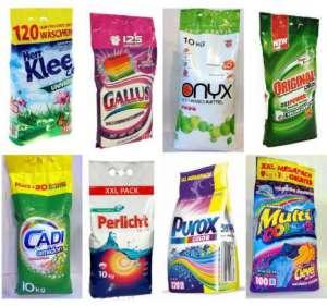 10кг порошки Praktik, Multicolor, Gallus, Original, Waschbar - оптовые цены - изображение 1