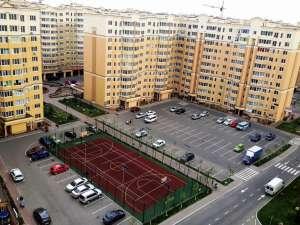 2-х комнатная квартира в ЖК София от застройщика Киев - изображение 1