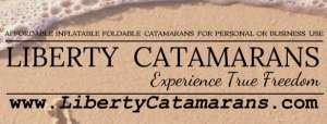 Affordable Inflatable Foldable Catmaran - изображение 1