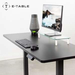 E-TABLE – современный стол для работы стоя - изображение 1