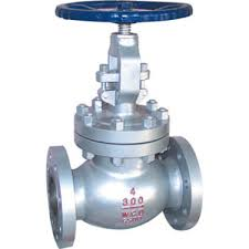 GLOBE VALVES SUPPLIERS IN KOLKATA - изображение 1