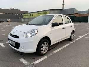 Nissan Micra - изображение 1