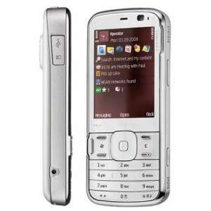Nokia N79 White - изображение 1