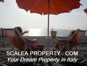 Property real estate sales in Scalea - изображение 1