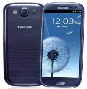 Samsung Galaxy I 9100 SIII Blue - изображение 1