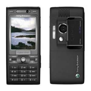 Sony Ericsson K800I - изображение 1