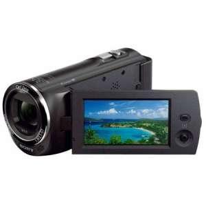 Sony HDR-CX220 Black - изображение 1