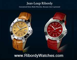 Swiss made custom watches - изображение 1