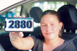 Taxi Odessa - изображение 1