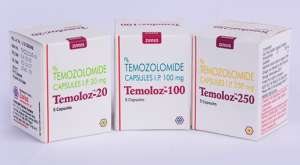 Temoloz (аналог Темодал, Темозоломид, Temozolomide) для лечения меланомы - изображение 1
