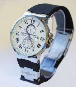 Ulysse Nardin Maxi Marine Chronometer - изображение 1